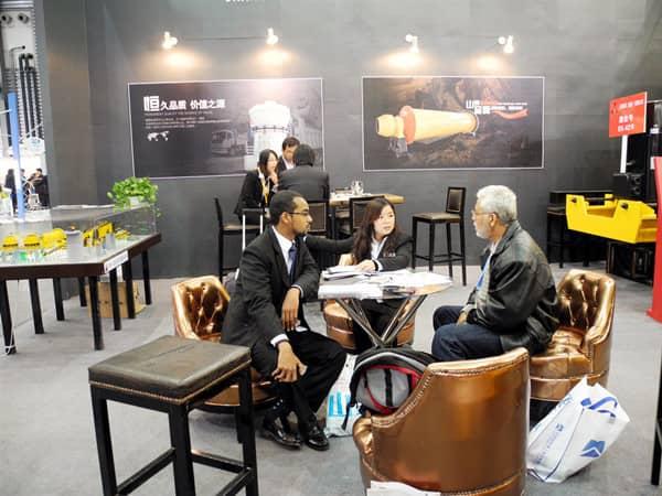 <b>恒源路桥集团将参加2020上海宝马bauma工程机械展</b>
