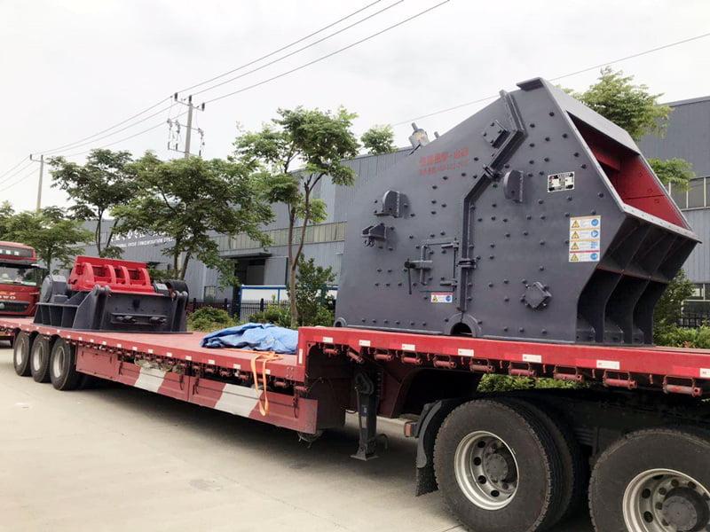 <b>pf1515反击破发货至广东岩石场</b>