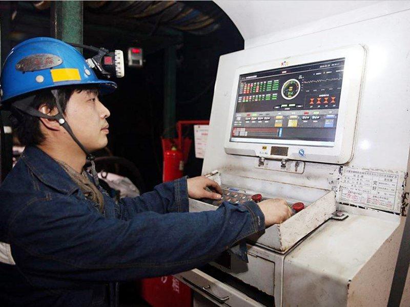 <b>河南省深入推进砂石产业供给侧结构性改革</b>